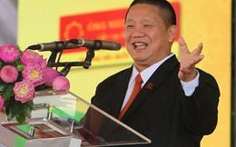 Từng bán đất thu hồi vốn, Hoa Sen Group vừa tăng sở hữu tại các công ty bất động sản