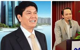 Bất ngờ cuộc 'rượt đuổi ngoạn mục' giữa ông Trịnh Văn Quyết, ông Trần Đình Long