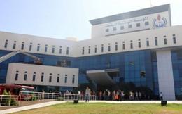 Tấn công liều chết nhằm vào trụ sở Bộ Ngoại giao Libya