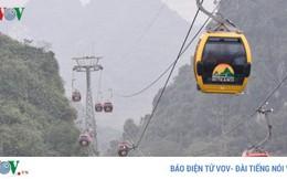 Hà Nội lên tiếng về siêu dự án tâm linh 15.000 tỷ ở chùa Hương