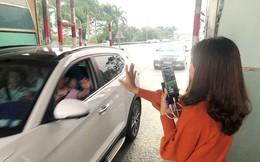 Nóng: Yêu cầu đối thoại với tài xế 'lập chốt' xả trạm BOT