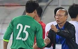 """ĐT Việt Nam chỉ đá giao hữu thôi mà dân mạng Hàn Quốc đã """"sốt xình xịch"""" - Sức hút của thầy Park quả là khủng khiếp"""