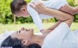 Chỉ một chút thay đổi khi nói chuyện, bố mẹ sẽ dạy con biết nói nhanh và sớm