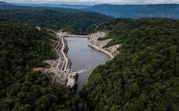 """Con đập """"thoát nghèo"""" lộ ngàn vết nứt: Ecuador bị Trung Quốc trói chặt vào bẫy nợ"""