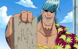 One Piece: 8 nhân vật và tổ chức biết về Pluton - Vũ khí cổ đại được mệnh danh có thể phá hủy thế giới