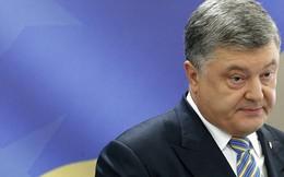 Tổng thống Poroshenko tuyên bố chấm dứt thiết quân luật sau sự cố ở eo biển Kerch