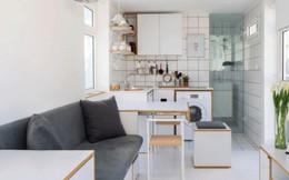 Danh sách 13 căn hộ siêu nhỏ gây thương nhớ nhờ thiết kế ăn gian diện tích tài tình