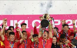 Đội tuyển bóng đá Quốc gia vào đề Văn: Nên hay không?