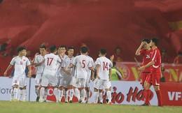 Thầy trò ông Park và giấc mơ chinh phục Asian Cup