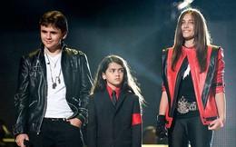"""Ba con của """"ông hoàng nhạc Pop"""" Michael Jackson sống ra sao sau 9 năm mất bố?"""