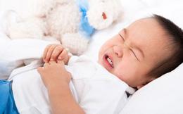 Bác sĩ chỉ cách nhận biết cơn đau bụng nguy hiểm ở trẻ