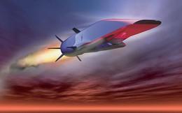 Cận cảnh thử nghiệm máy bay không người lái siêu thanh X-51 WaveRider của Boeing