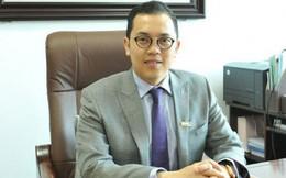 Ông Phùng Duy Khương rời VietinBank, sang làm Phó tổng giám đốc VPBank