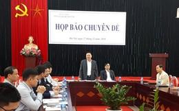 Ba địa phương xin Chính phủ hỗ trợ gạo dịp Tết Nguyên đán 2019