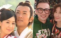 """Sau 15 năm, cặp đôi """"Trương Vô Kỵ"""" Tô Hữu Bằng và """"Triệu Mẫn"""" Giả Tịnh Văn vẫn sở hữu vẻ đẹp không tuổi"""