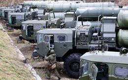 """Nga không bị """"bán đứng"""" trong đòn S-400, Mỹ tức giận?"""