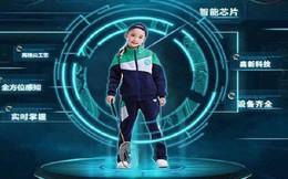 """Hết nhận diện khuôn mặt, Trung Quốc muốn học sinh mặc """"đồng phục thông minh"""" gắn định vị theo dõi từ xa"""