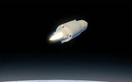 """Hé lộ bất ngờ về vận tốc """"khủng"""" của tên lửa siêu thanh Nga"""