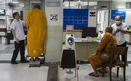 Thái Lan cố gắng kiểm soát cuộc khủng hoảng béo phì của các nhà sư