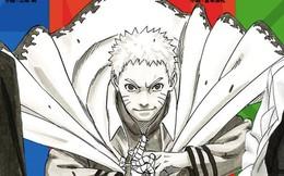 Tin mừng: Naruto Shinden - Truyền thuyết mới về ngài Đệ Thất Làng Lá sẽ được chuyển thể thành Anime