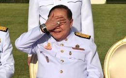 """Thái Lan """"tha bổng"""" phó thủ tướng vụ bê bối """"mượn"""" đồng hồ xa xỉ"""