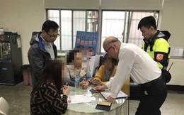 Có visa chưa chắc được nhập cảnh Đài Loan