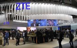 Số phận hãng công nghệ Huawei và ZTE trong cuộc chiến thương mại Mỹ - Trung Quốc