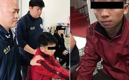 Việt Nam yêu cầu Đài Loan đảm bảo an toàn, danh dự cá nhân của những người bị tạm giữ
