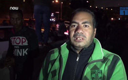 Đánh bom xe buýt ở Ai Cập: Nhân chứng kể lại phút kinh hoàng