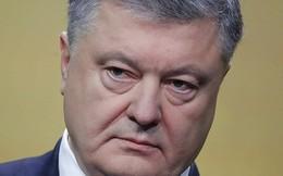 Ông Poroshenko: Ukraine sẽ không bao giờ chuyển hướng ở eo biển Kerch