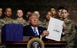 """Nước Mỹ thời Donald Trump: Từ """"cảnh sát toàn cầu"""" đến """"quan tòa thế giới"""""""