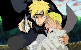6 nhân vật có thể vô hiệu hóa tác dụng của Ninjutsu trong Naruto và Boruto