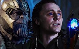 """Loki là nạn nhân của viên đá Tâm Trí, khiến bản thân trở nên mất kiểm soát gây nên bao """"tội ác"""" khắp MCU"""