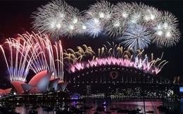Không phải Sydney, nơi nào sẽ đón năm mới đầu tiên trên thế giới?