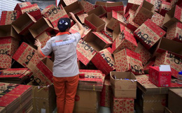 Trung Quốc giảm mạnh thuế nhập khẩu để khuyến khích người dân mua hàng nhập khẩu