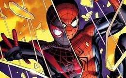 Sau tất cả, đây chính là phiên bản mạnh nhất của Người Nhện và danh tính của siêu anh hùng này sẽ khiến bạn ngạc nhiên