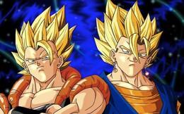 Dragon Ball Super: 6 nhân vật siêu mạnh có thể vượt qua cả Thần hủy diệt trong tương lai