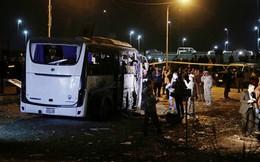 Người thân của du khách Việt bị đánh bom ở Ai Cập tới thủ đô Cairo