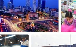 Bức tranh kinh tế Việt Nam qua lăng kính quốc tế