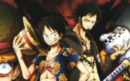 """One Piece: Không cần tìm đâu xa, Law chính là người """"hy sinh"""" giúp Luffy thoát khỏi """"hiểm cảnh"""" và lật đổ Kaido?"""