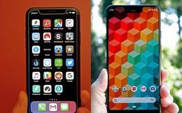 """Tại sao các nhà sản xuất Android không """"chôm chỉa"""" tính năng thú vị này từ iPhone?"""