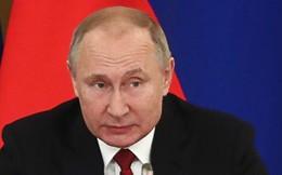 """TT Putin: Nga, Thổ đóng vai trò """"quyết định"""" trong hòa bình Syria"""