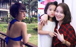 Hot girl xinh đẹp, từng bị giả mạo hình ảnh nhiều nhất của showbiz Việt giờ ra sao?