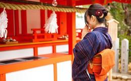 Khác với đa số nước Châu Á, hôm nay người Nhật bắt đầu ăn Tết với những phong tục đặc biệt mừng năm mới