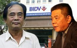 Bắt tạm giam cựu Phó tổng giám đốc Ngân hàng BIDV Đoàn Ánh Sáng