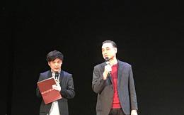 Nhà hát Kịch Việt Nam công diễn vở kịch còn dang dở của cố NSND Anh Tú
