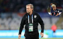 'Messi Thái' bị tố phản thầy ở Asian Cup 2019