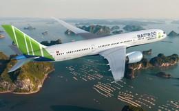 Bamboo Airways sẽ chính thức bay vào ngày 16/1