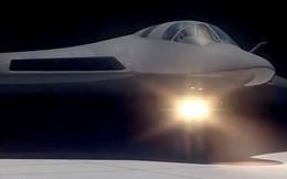 """Nga chính thức chế tạo máy bay ném bom tàng hình tầm xa """"Poslanhik"""""""