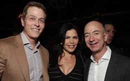 Jeff Bezos đã bí mật hẹn hò với cựu ngôi sao truyền hình 49 tuổi trước khi ly hôn
